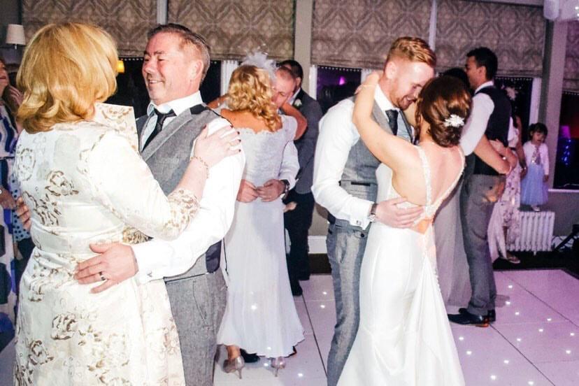Nicola Eaton & Dale White 17 @mollymermaidx