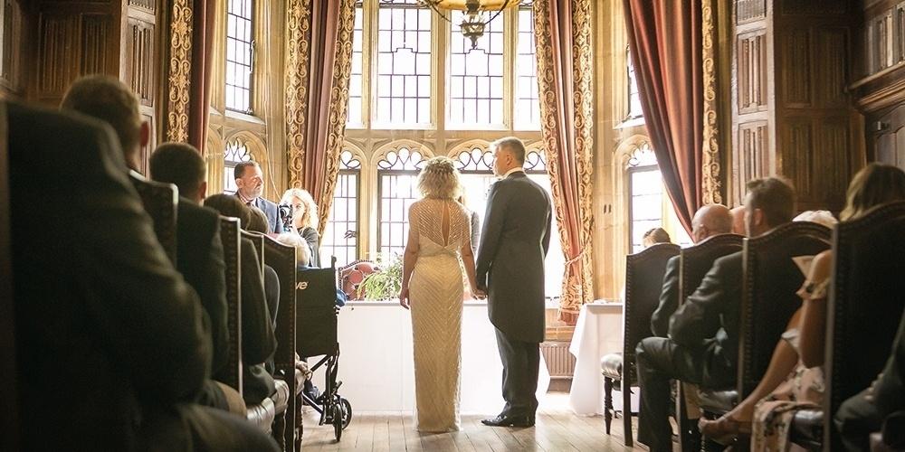 WEB - Highgate House Wedding - Baronial Hall - Wedding Ceremony ##Photographer - Lee Glasgow##-999942-edited-899773-edited