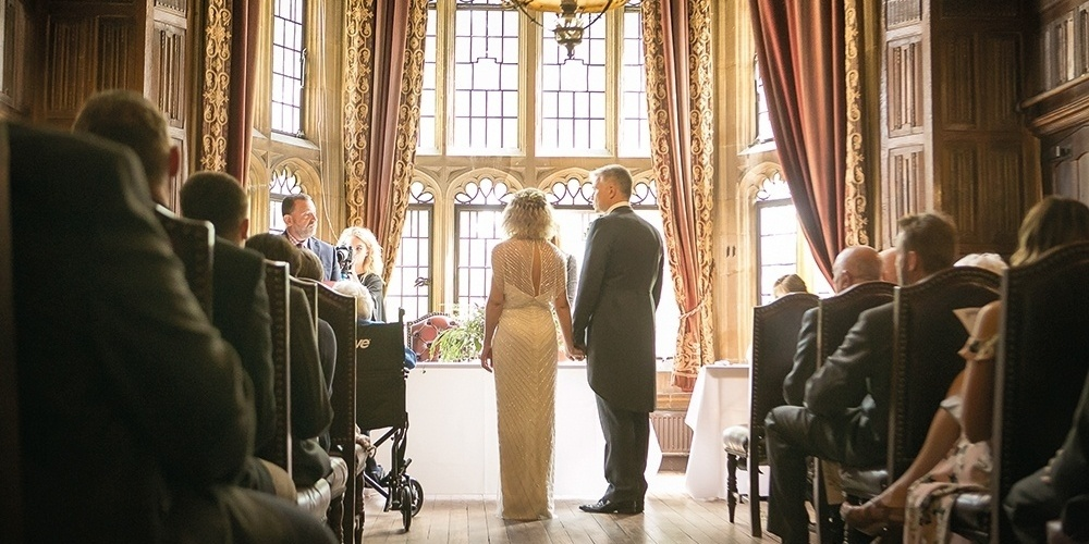 WEB - Highgate House Wedding - Baronial Hall - Wedding Ceremony ##Photographer - Lee Glasgow##-999942-edited-899773-edited