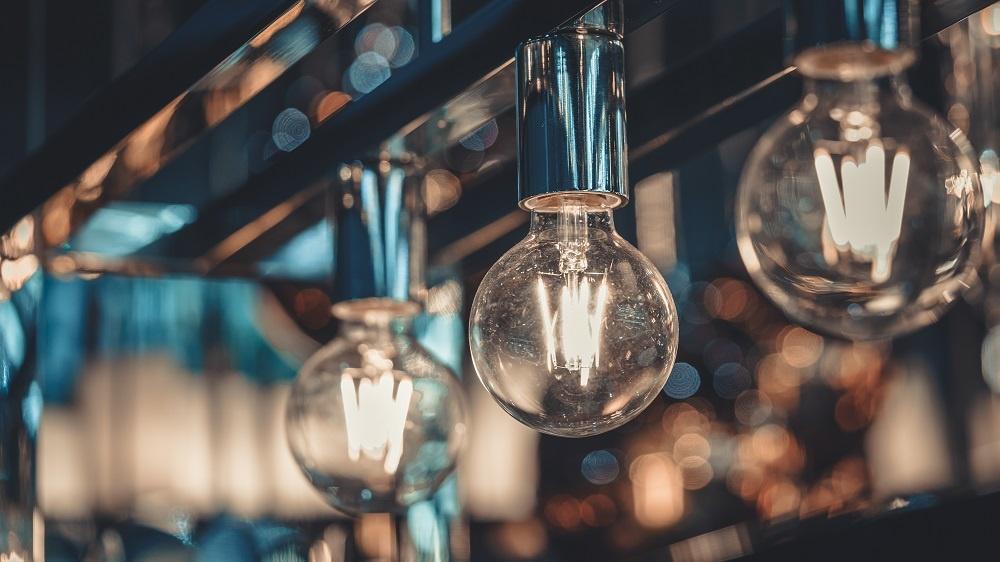 WEB Event lighting