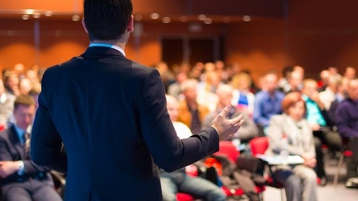 WEB Speaker at conference-662894-edited
