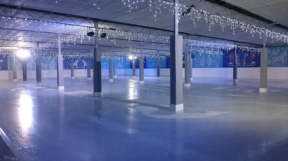 WEB Beckworth Emporium Ice rink
