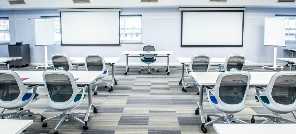 Horsley meeting room
