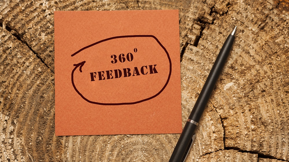 WEB - 360 feedback
