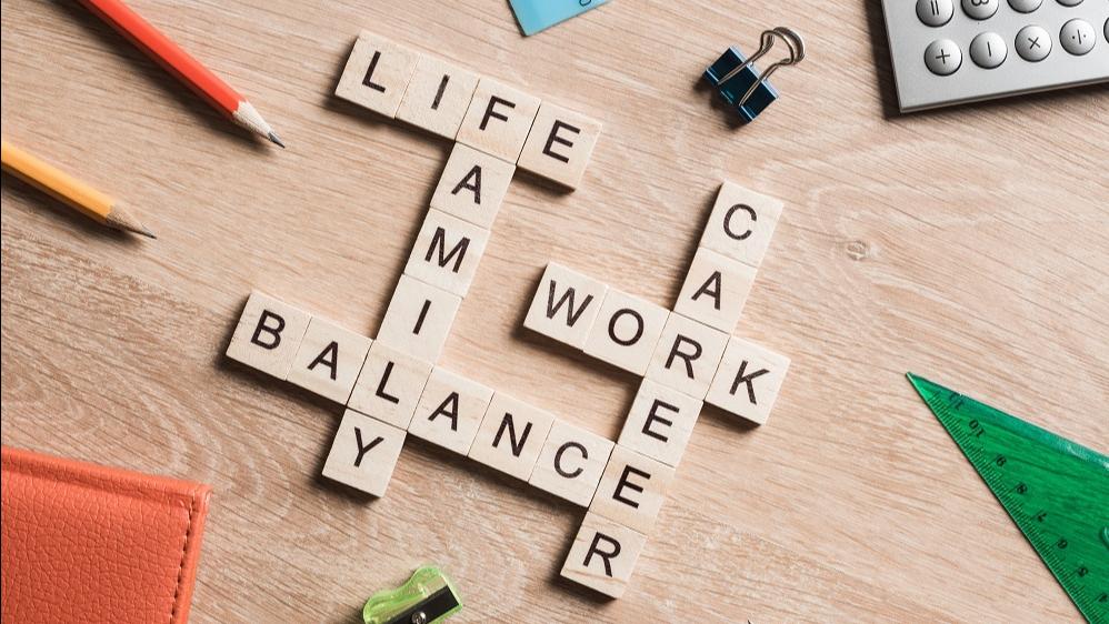 WEB work-life balance