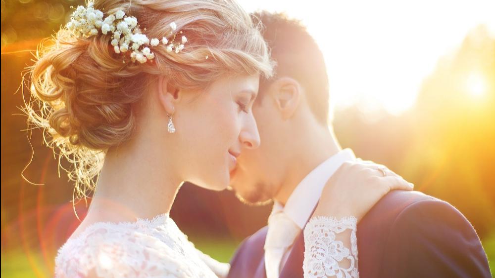 WEB - Summer Wedding