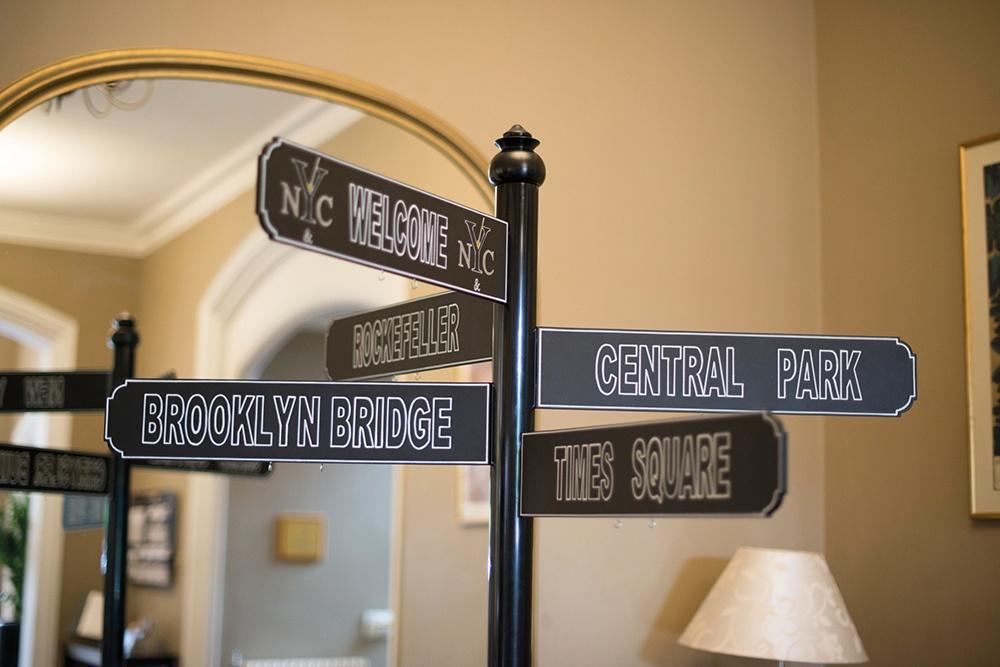 WEB - Wedding Sign Post Table Plan