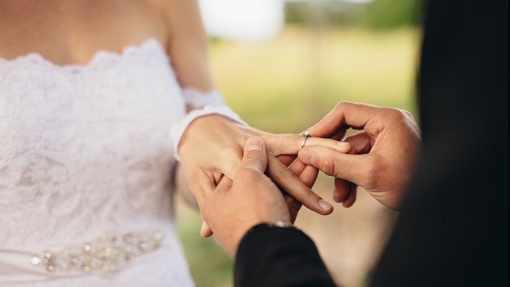 WEB - Wedding Vows