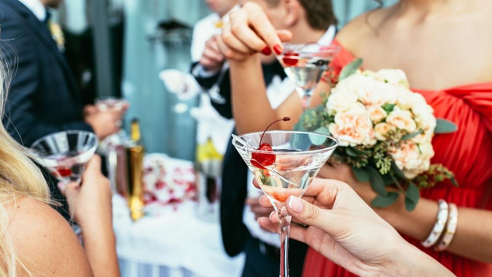 WEB - Cocktail making