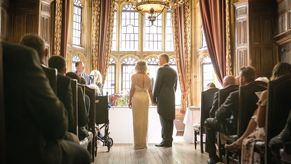 WEB - Highgate House Wedding - Baronial Hall - Wedding Ceremony ##Photographer - Lee Glasgow##-999942-edited