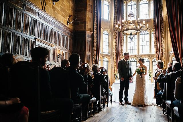 WEB - Highgate House Wedding - Baronial Hall Wedding Ceremony ##Photographer CCF## (2).jpg
