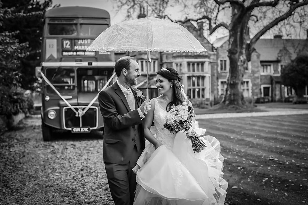 WEB - Highgate House Wedding - Couple ##Photographer - Andy Doherty##