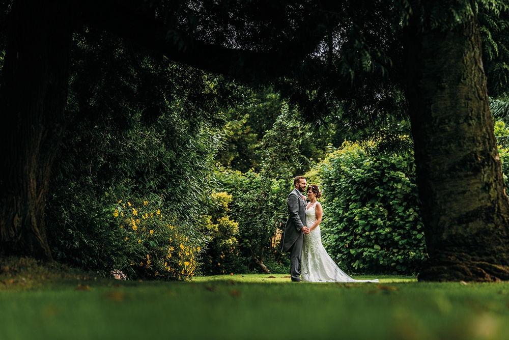 WEB - Highgate House Wedding - External ##Photograper - Paul Mockford##.jpg