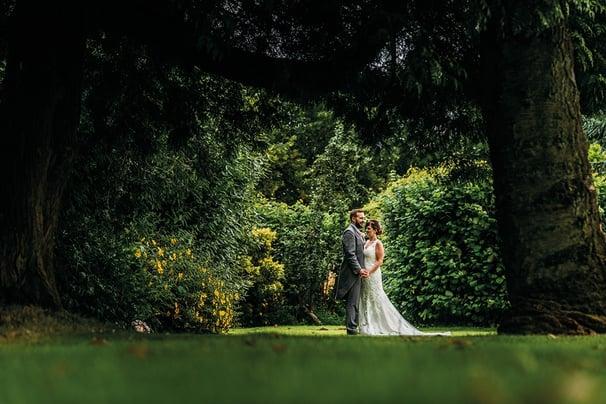 WEB - Highgate House Wedding - External ##Photograper - Paul Mockford##.jpg