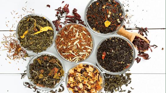 WEB - Wedding Favour Tea Blend