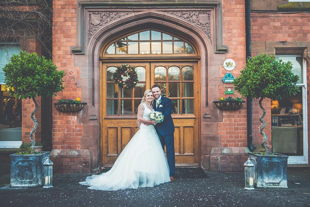 WEB - Woodside Wedding - External Couple (6)-1