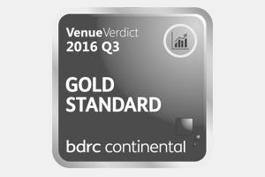 BDRC Gold 2016