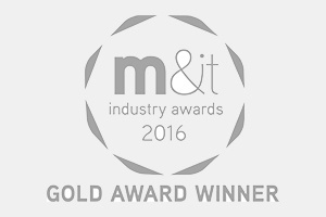 M&IT Awards 2016